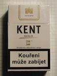 Сигареты KENT GOLD