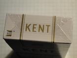 Сигареты KENT GOLD фото 5