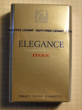 Сигареты ELEGANCE MAX
