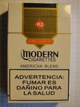 Сигареты MODERN фото 2