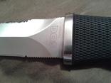 Нож SOG Pentagon, производства Тайвань, фото №6