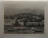 1972, Вид на Ялту фото 2