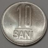 Румунія 10 бані, 2013