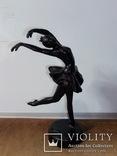«Балерина» Касли photo 4