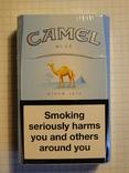 Сигареты CAMEL BLUE Германия
