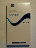 Сигареты OSCAR BLACK