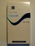 Сигареты OSCAR BLACK фото 2