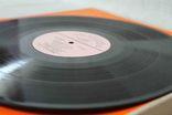 Пластинки 3 шт. Дж. Верди- Аида, фото №8