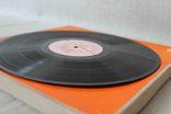 Пластинки 3 шт. Дж. Верди- Аида, фото №11