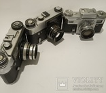 Фотоаппараты ( 3 шт. ) photo 1
