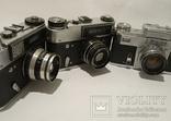 Фотоаппараты ( 3 шт. ) photo 12