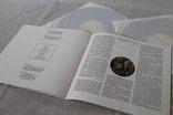 Пластинки 2 шт. J. S. Bach- Die Kunst Der Fuge, фото №9