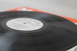 Пластинка. Концерт для скрипки с оркестром. А. Вивальди, Э. Гилельс, П. Коган, Л. Коган, фото №7