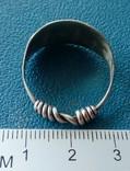 Реплика- копия Перстень КР Скандинавия, фото №6