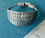 Реплика- копия Перстень КР Скандинавия, фото №8