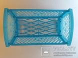 Кроватка качалка  ссср, фото №8
