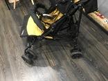 Спортивная коляска Zuma Kids Explorer, фото №2