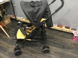 Спортивная коляска Zuma Kids Explorer, фото №4