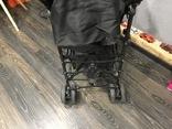 Спортивная коляска Zuma Kids Explorer, фото №5