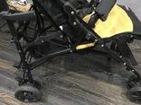 Спортивная коляска Zuma Kids Explorer, фото №9