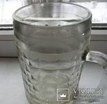 Пивной бакал - 0,5 литра, фото №3