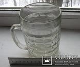 Пивной бакал - 0,5 литра, фото №5