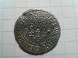 Солид Стефана Батория 1584г., фото №3