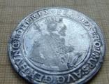 Гульденталлер 1652р., фото №6