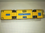 Масштабна модель Mojorete Neoplan # 373, фото №7