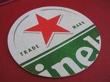 """Бирдекель пиво """"Heineken"""", фото №3"""