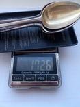 Ложки чайные,84. ф. шершабов., фото №6