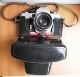 Фотоаппарат Практика