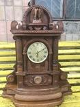 Продам годинник ручної роботи GINEOKY 1991