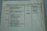 Пластинки 8 шт. Музыка для слушания в седьмом классе, фото №7