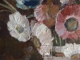Картина «Натюрморт». Жураковський С.Ф., фото №11