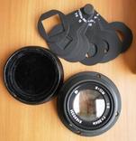 Фоторепродукционый объектив И - 11 м, фото №4