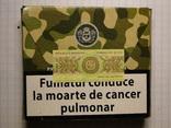 Сигареты MILITARY фото 2