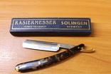 Опасная бритва SOLINGEN, фото №2