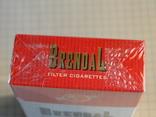 Сигареты Brendal Red фото 5