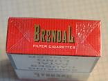 Сигареты Brendal Red фото 6