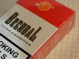 Сигареты Brendal Red фото 7