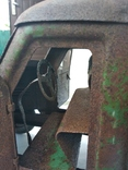 Грузовик ''Запорожец'' ЗИС-150 трехосный photo 12