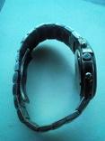 Часы похожие на Breitling. Кварцевые механизм Japan. Роб очие., фото №6