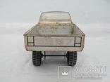 Урал грузовой автомобиль СССР, фото №6