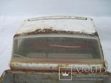 Урал грузовой автомобиль СССР, фото №9