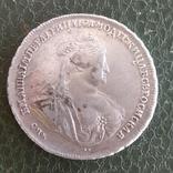 Рубль 1740 г. photo 1