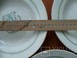 3 тарелки для борщу., фото №3