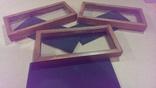 3 рамки одним лотом, фото №3