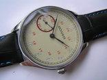 Часы Молния Марьяж 18 камней, фото №4