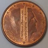 Нідерланди 5 євроцентів, 2014